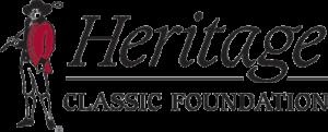 Heritage Classic Foundation